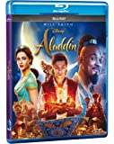 Aladdin - BR [Blu-ray]
