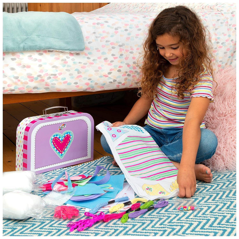 Galt Toys Sewing Case