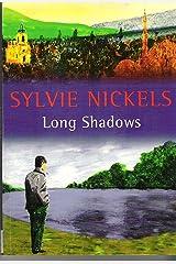 Long Shadows (A trilogy Book 3) Kindle Edition