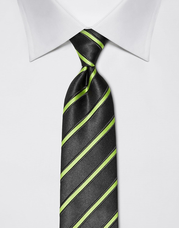 Vincenzo Boretti corbata para hombre 9da64ccb49dd