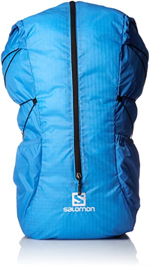 Salomon Bag S/Lab Peak 20 - Mochila, Unisex Adultos, Azul - (Transcend Blue/Black): Amazon.es: Deportes y aire libre