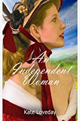 An Independent Woman:Redwoods Trilogy: Book 1 Kindle Edition