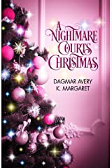 A Nightmare Courts Christmas (The Sleeping Court Book 6) Kindle Edition