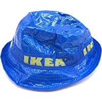 IKEA Limited Edition KNORVA Bucket Hat Blue