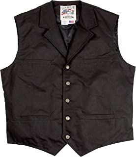 product image for Schaefer Ranchwear 705 Ranger Vest