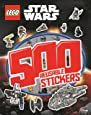 LEGO® Star Wars: 500 Reusable Stickers