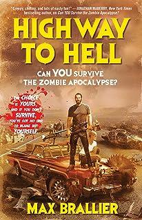 Amazon.com: Can You Survive the Zombie Apocalypse? (9781451607758 ...