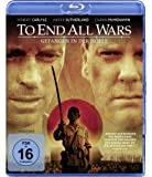 To End All Wars - Gefangen in der Hölle [Blu-ray]