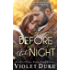 Before That Night: Caine & Addison Duet, Book One of Two (Unfinished Love series, 1) (English Edition)