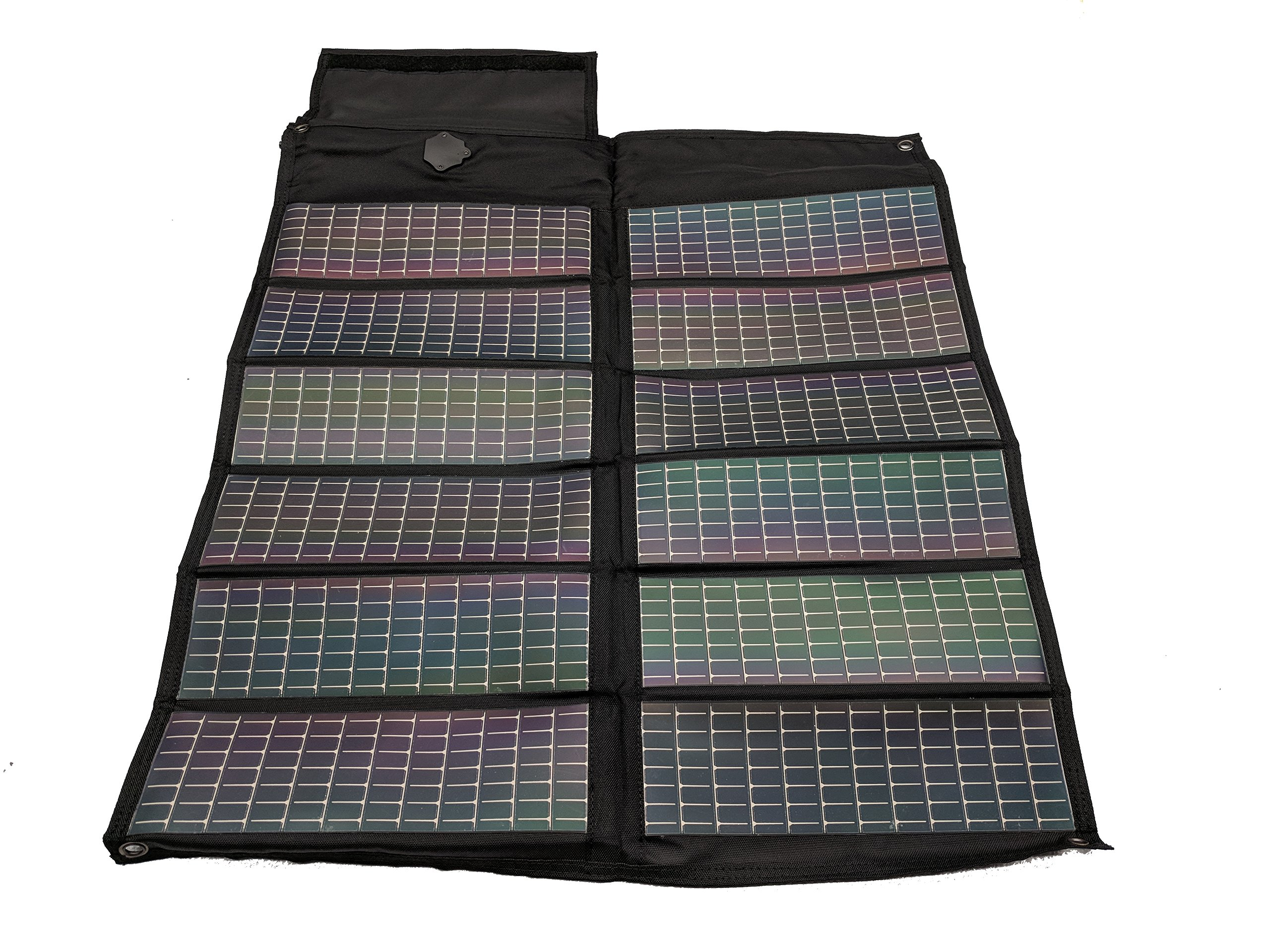 PowerFilm 10 Watt Foldable Solar Panel