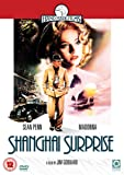 Shanghai Surprise [DVD]