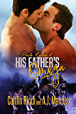 His Father's Omega (Pack Rules Book 2)