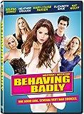 Behaving Badly (Bilingual)