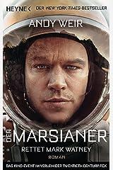 Der Marsianer: Roman (German Edition) Kindle Edition