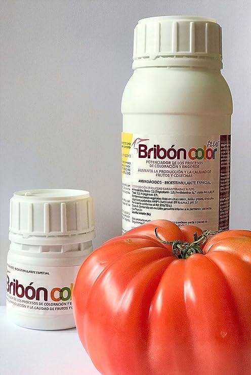 Bribon® + Kelpmax ® Pack Premium Multi nutricional/Vitaminas Concentrado (2.000 m2 jardín