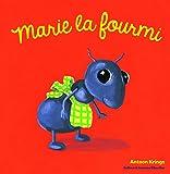 Marie la fourmi