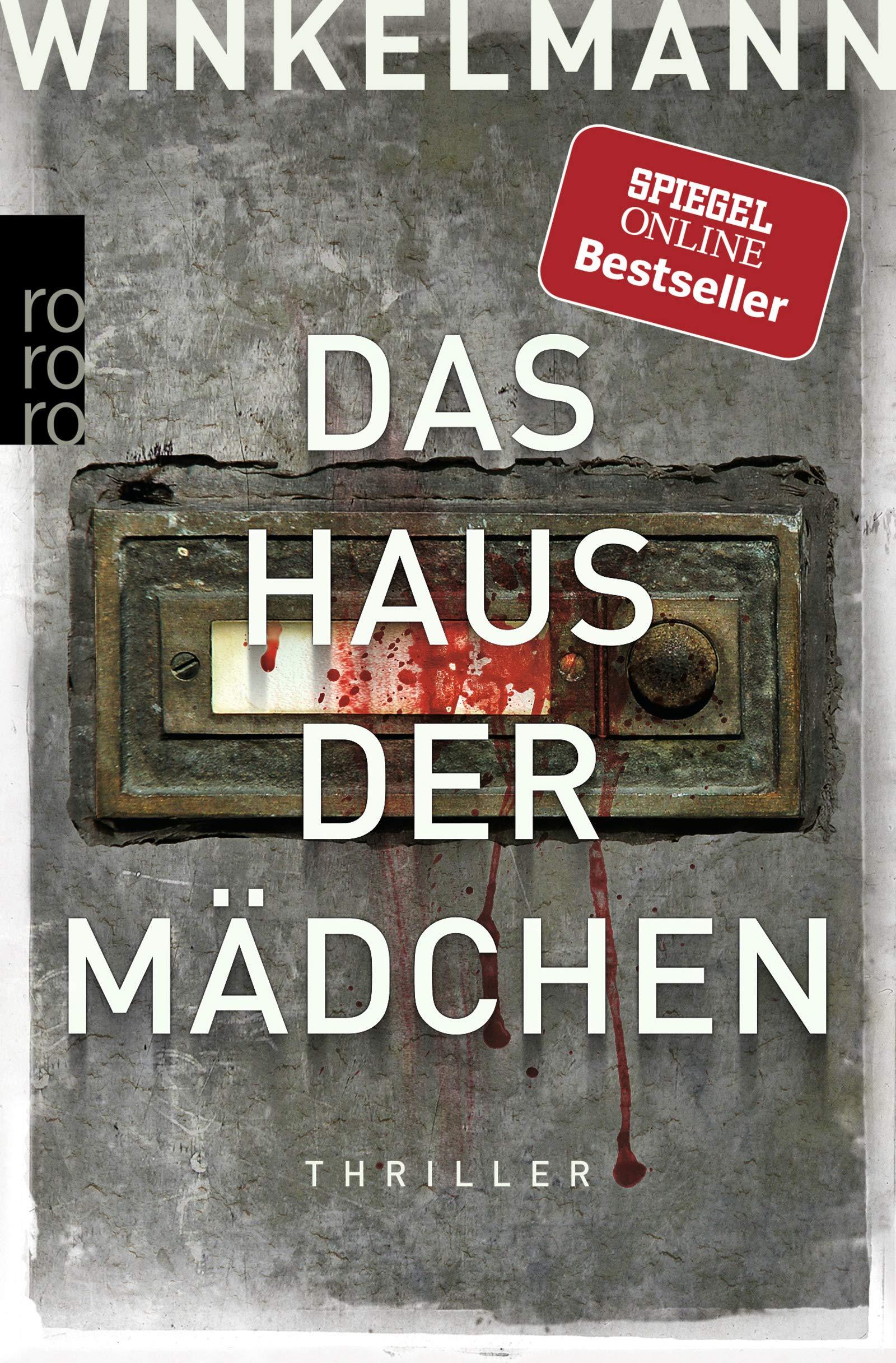 Das Haus der Mädchen: Amazon.de: Andreas Winkelmann: Bücher