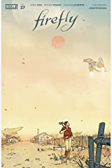 Firefly #27 Kindle Edition