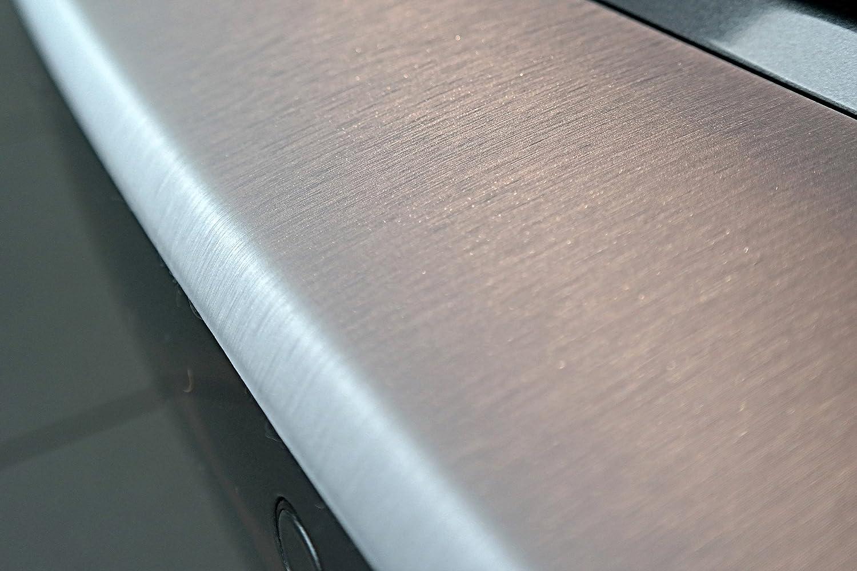 150/µm transparent Einstiegsleisten T/üreinstiege Einstiege passend f/ür Modell Siehe Beschreibung Lackschutzshop