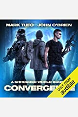 Convergence: A Shrouded World, Book 3 Audible Audiobook