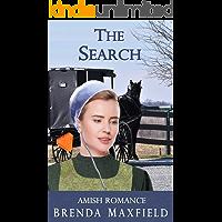 The Search (Rebecca's Story Book 2)
