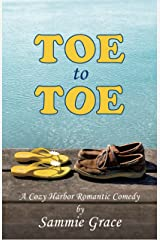 Toe to Toe (Cozy Harbor Marina Series Book 2) Kindle Edition