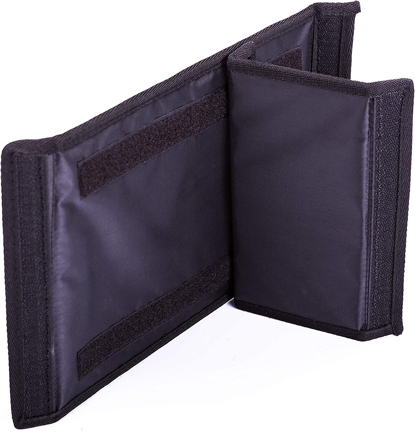 TRUNKCRATEPRO Trunk Organizer Dividers Only - Exclusive to Our Organizers (Black)