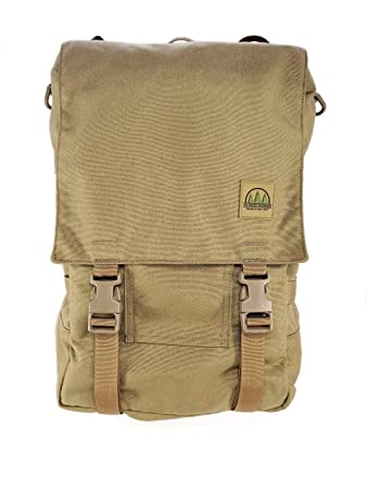 The Hidden Woodsmen Day Ruck – 25 Liter
