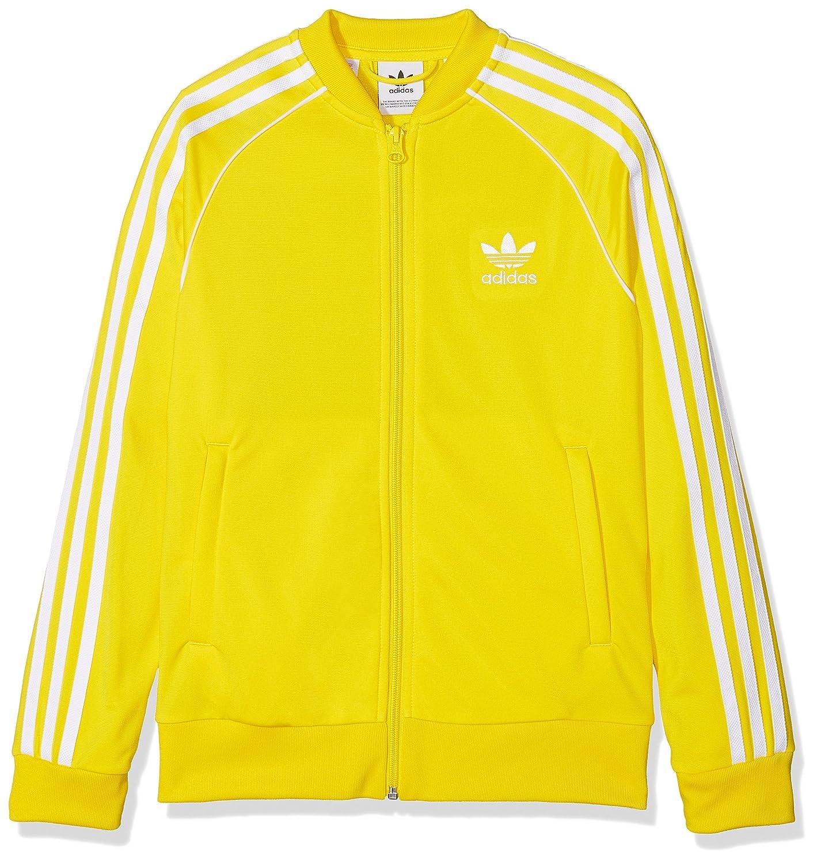 adidas Bj8930 Sweat-Shirt Garçon ADIP2|#adidas