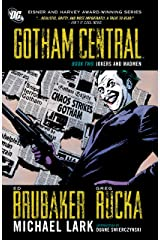 Gotham Central: Book 2: Jokers and Madmen Kindle Edition