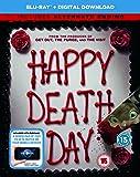 Happy Death Day (Blu-Ray + digital download) [2017]