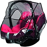 Sunnybaby Rain Cover for Baby Car Seat Group 0/ 0+