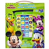 Disney Mickey Mouse - Me Reader Electronic Reader