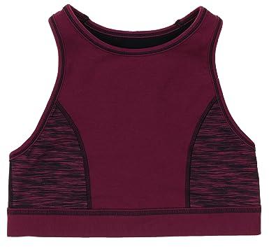 401ecdff4ee Victorias Secret PINK Reversible High Neck Sports Bra (Medium ...