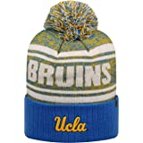 fee33cee09ce5 Top of the World UCLA Bruins Official NCAA Driven Beanie Cuffed Stocking  Stretch Knit Sock Hat