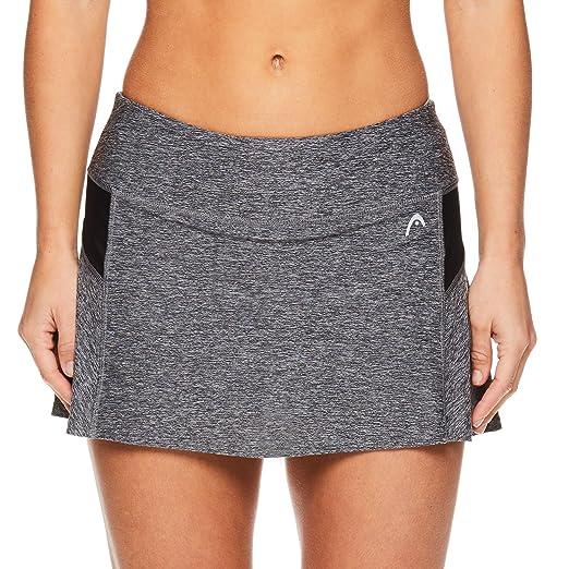 fc7297edb2 HEAD Women's Athletic Tennis Skort - Performance Training & Running Skirt