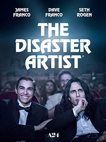 The Disaster Artist 2017 Full English Movie Download 1080p BluRay