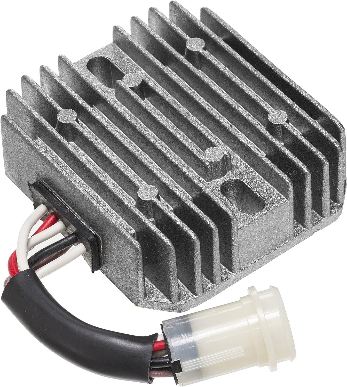 Voltage Regulator For Yamaha YFM Warrior Wolverine 350 2002 2003 2004 2005