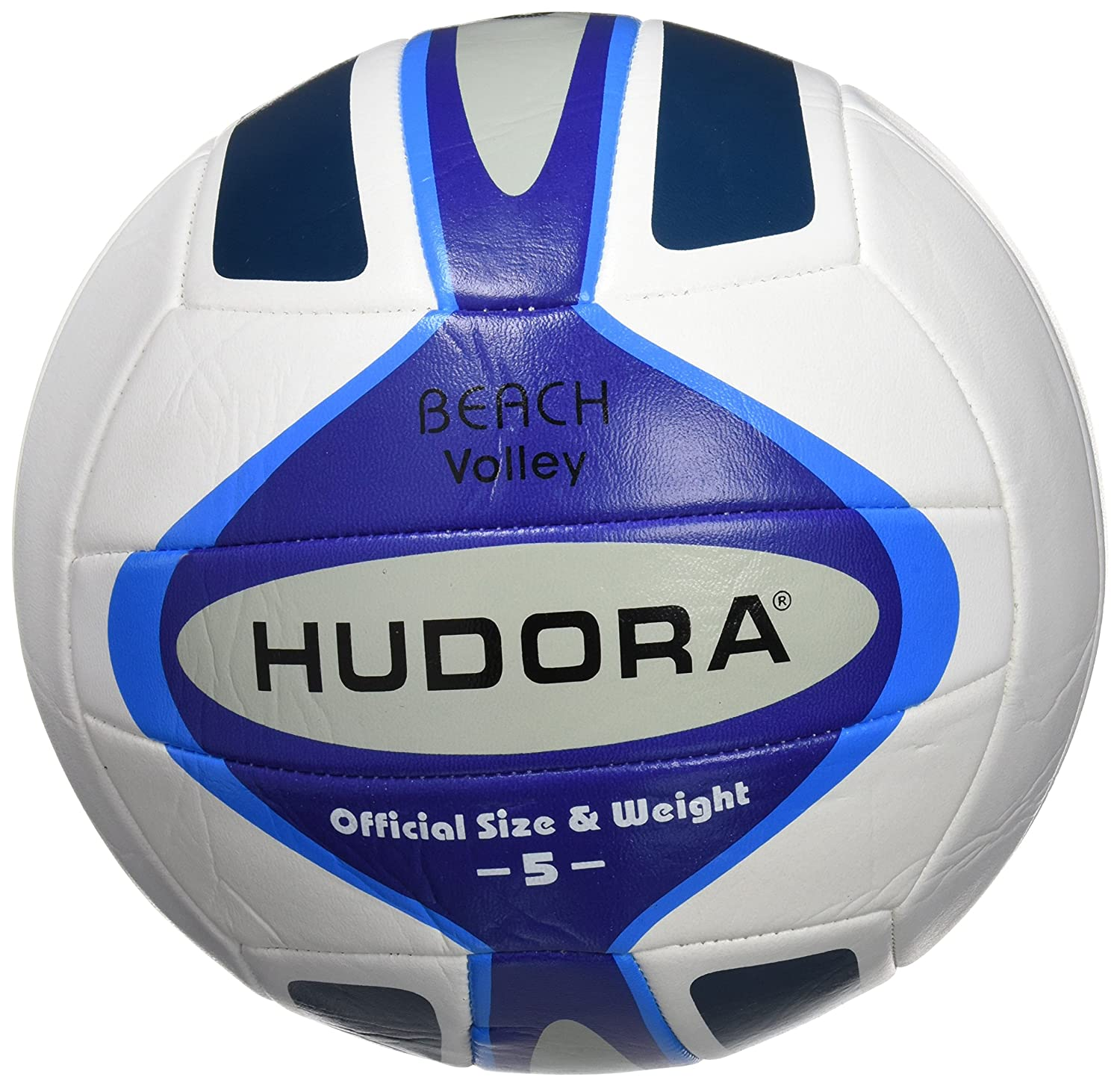 Hudora Hero 2.0 - Balón de Volley Playa (210 mm): Amazon.es ...