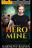 Bear my Fate: A Prequel (Hero Mine Book 1)