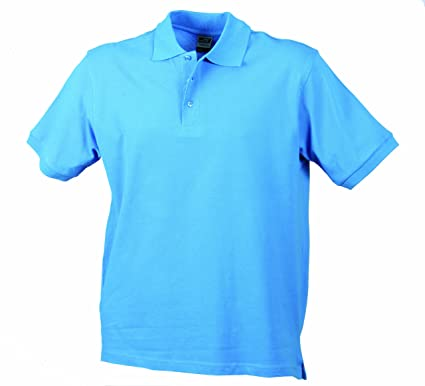 Mens Classic Polo Shirt James & Nicholson Big Discount Cheap Price Amazon Online Popular And Cheap Sale Recommend Free Shipping Clearance Store 1zBvoQn61u