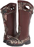 "LaCrosse Men's Adder Scent 18"" HD Snake Boots table"