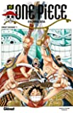 One Piece - Édition originale - Tome 15: Droit devant !!