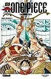One Piece - Édition originale - Tome 15: Droit devant !!