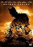 バットマン ビギンズ [WB COLLECTION][AmazonDVDコレクション] [DVD]