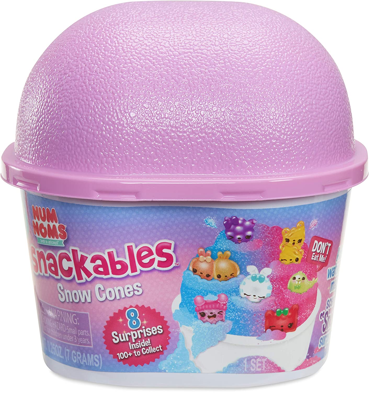 Num Noms Snackables Snow Cones Series 2