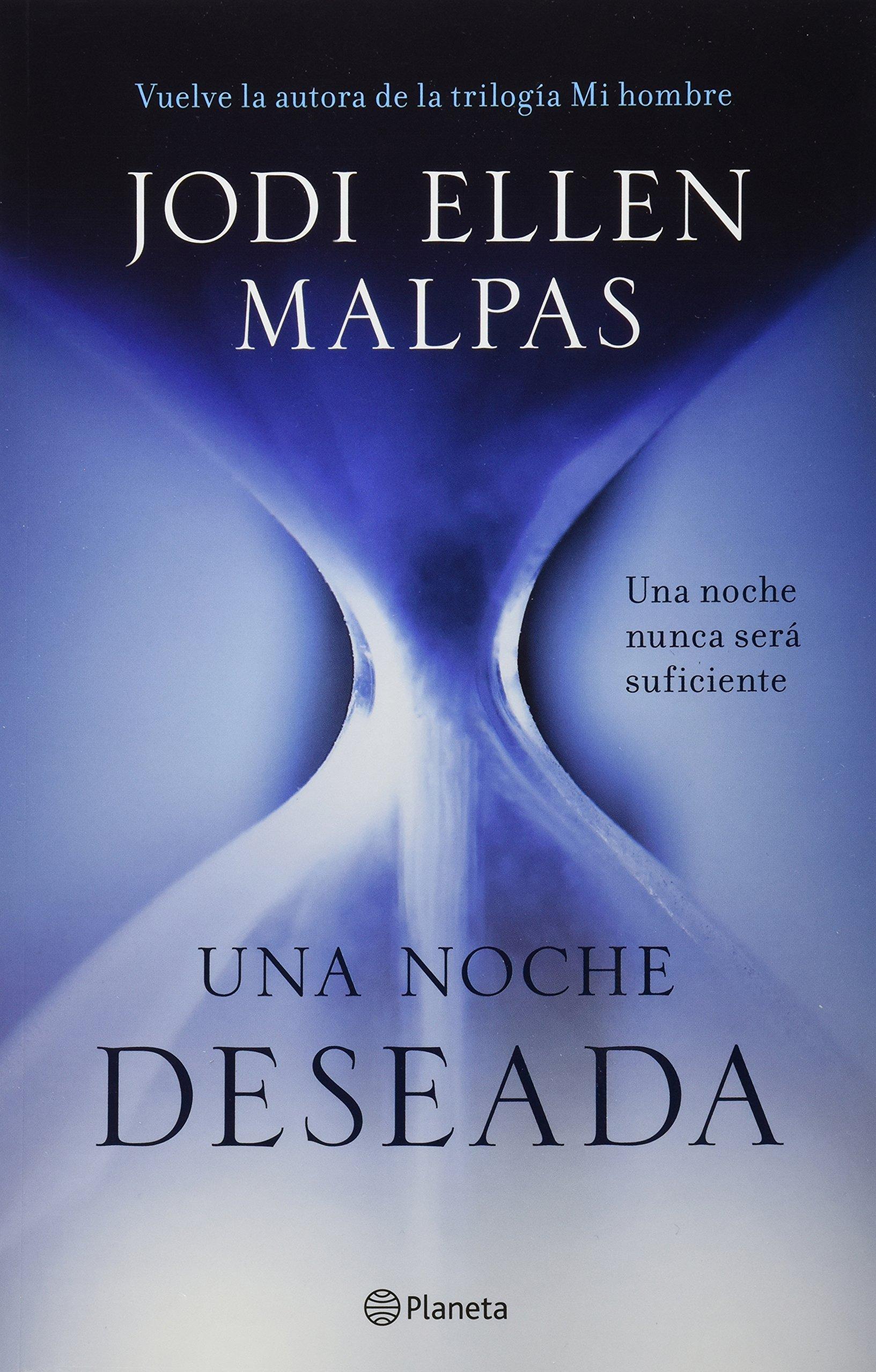 Deseada /Promised (Una Noche): Amazon.es: Malpas, Jodi Ellen ...