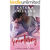 Remembering You (Maple Grove Book 4)