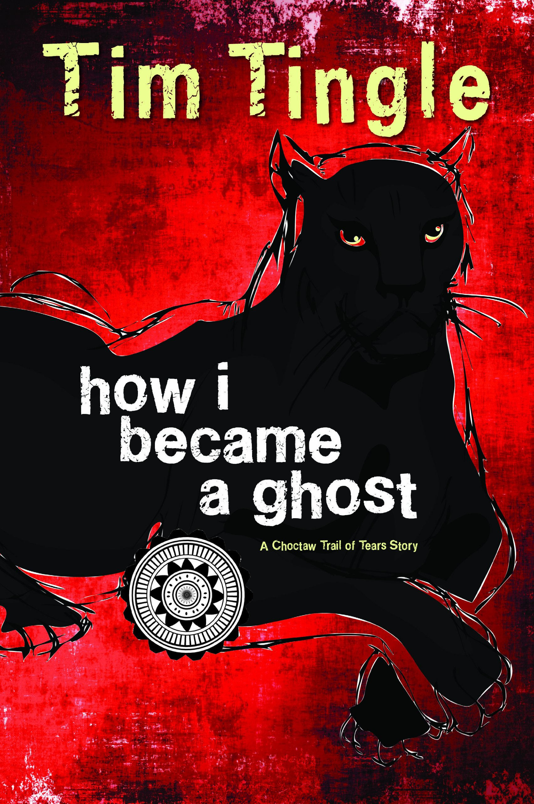 Download How I Became A Ghost (How I Became a Ghost Series) ebook