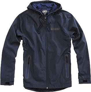 100% Storbi Sweat-Shirt Homme, Bleu Marine, FR : L (Taille Fabricant : L) 100AC|#100% 39002-015-12